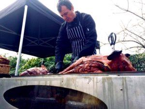 Hog Roast Pontypridd