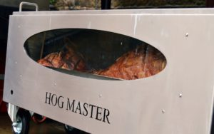 Hog Roast Pembroke