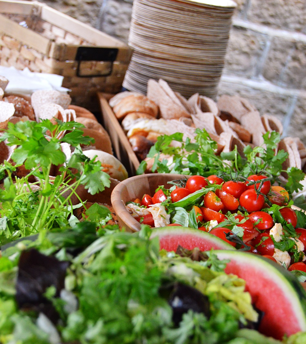 Hog Roast Cardigan